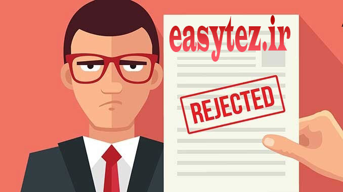 32 - اشتباهات رایج که باعث ریجکت مقاله میشود؟