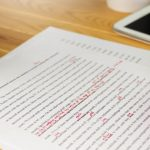 Editor copyediting and proofreading 150x150 - اکسپت مقاله خود دانشجو میتواند برای مقاله اش اکسپت بگیرد؟